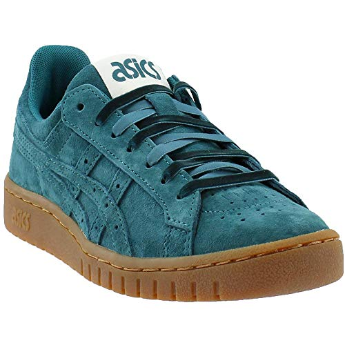 Onitsuka Tiger by Asics Women's Gel-PTG Shaded Spruce/Shaded Spruce 7.5 B US
