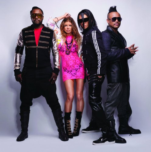free download song dont stop party black eyed peas