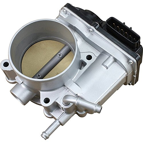 Brand New Throttle Body For 2002-2010 Lexus ES RX Toyota Camry Highlander Sienna V6 Oem Fit TB73
