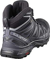 Salomon X Ultra 3 Mid GTX Mens Hiking Boots