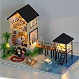 Dollhouse Kit main Set vacances d'ete Maldives miniature MALDIVES