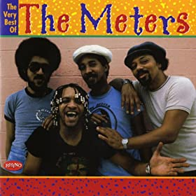 Amazon Com Cissy Strut The Meters Mp3 Downloads