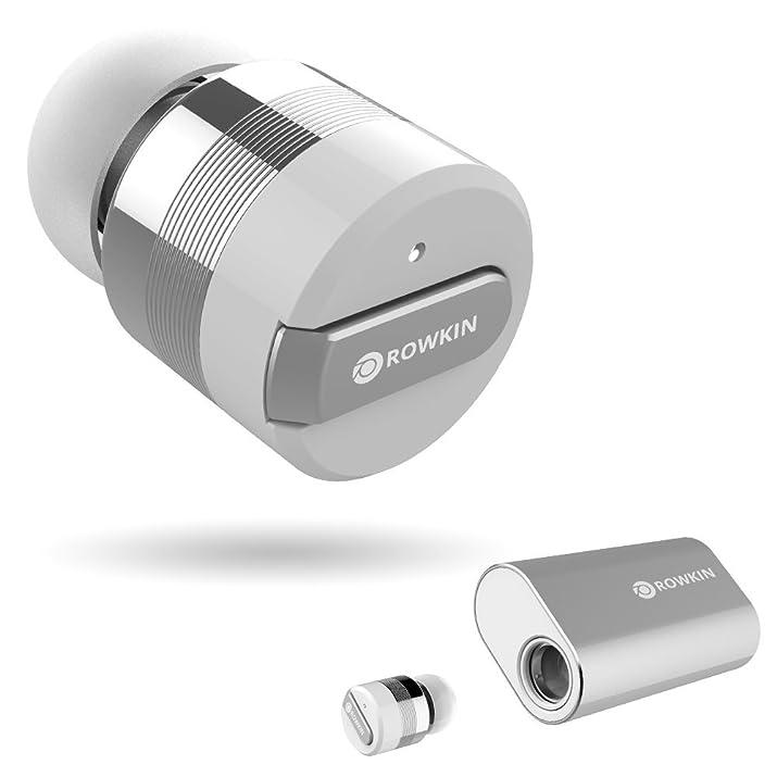 e21b83dd246 Rowkin Bit Charge Single: True Wireless Earbud w/ Charging Case. Bluetooth  Headphone,
