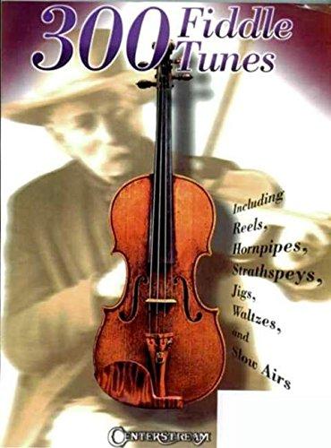 300 Fiddle Tunes ()