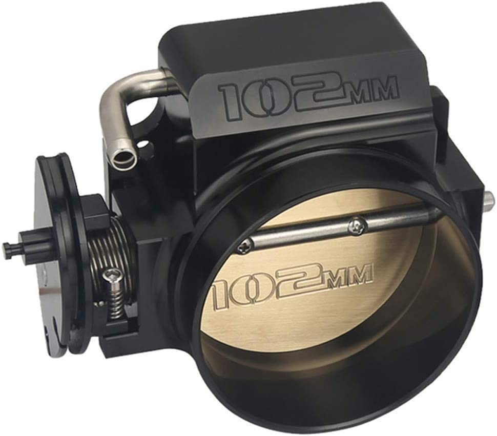 Throttle Body Adapter Subaru DBW Throttle to DBC Cable-Type Manifold WRX STI