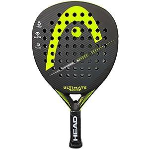 Head - Racchetta da paddle, mod. Ultimate Power 2018, colore giallo 2 spesavip