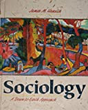Essentials of Sociology : A Down-to-Earth Approach, Henslin, James M., 0205137547