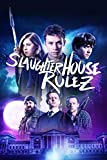 51OE7vkCwJL. SL160  - Slaughterhouse Rulez (Movie Review)