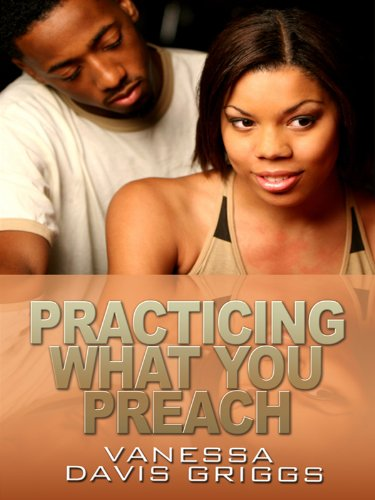 Search : Practicing What You Preach (Thorndike African-American)