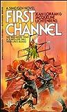 First Channel, Jacqueline Lichtenberg and Jean Lorrah, 0425085341