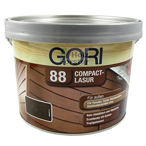 Gori 88 Compact Burmese Teak Wood Stain 7804