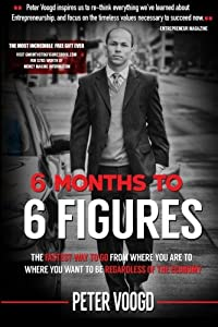 6 Months to 6 Figures by Game Changers INC