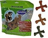 Paragon Star Cross Bone 7 ct, My Pet Supplies