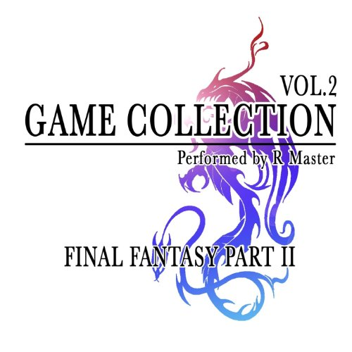 Game Collection, Vol. 2 (Final Fantasy Part II)