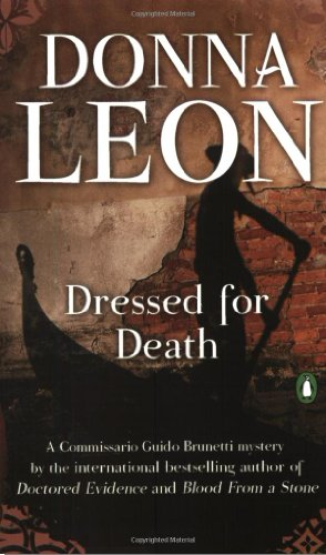 Full Commissario Brunetti Book Series By Donna Leon David Colacci