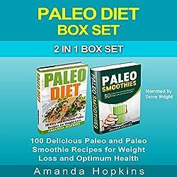 Paleo Diet Box Set