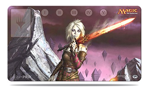 Ultrapro Commander Playmat by Ultra Pro
