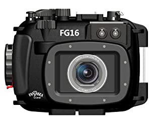 Fantasea FG16 Housing for Canon PowerShot G16