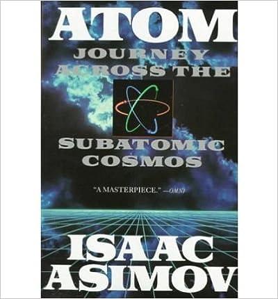 Télécharger l'ebook pour jsp [(Atom )] [Author: Isaac Asimov] [Aug-1992] en français PDF iBook B00LY0399E