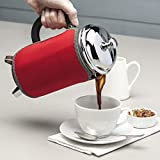 Zeal Wrap , 8 cup cafetier cosy , Assorted