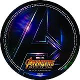 Avengers: Infinity War (Original Motion Picture Soundtrack) [LP][Picture Disc]