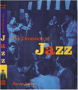 Book Chronicle of Jazz