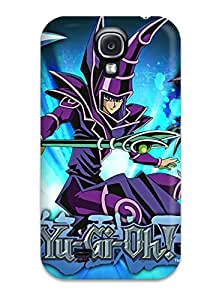 Forever Collectibles Yugioh Hard Snap-on Galaxy S4 Case