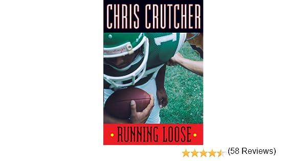 Amazon running loose ebook chris crutcher kindle store fandeluxe Document