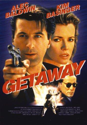 Getaway - Auf der Flucht Film