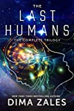 The Last Humans: The Complete Trilogy offers