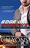EDGE OF SHADOWS: The Exciting Action-Adventure Finale to the Shadow Ops Romantic Thriller Trilogy