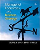 Managerial Economics & Business Strategy (Mcgraw-Hill Economics)