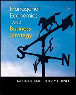 Buy managerial economics business strategy mcgraw hill economics buy managerial economics business strategy mcgraw hill economics book online at low prices in india managerial economics business strategy fandeluxe Choice Image