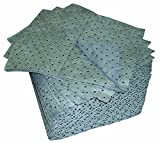 """Oil-Dri Universal Bonded Perforated Pads, 15"""" W x"""
