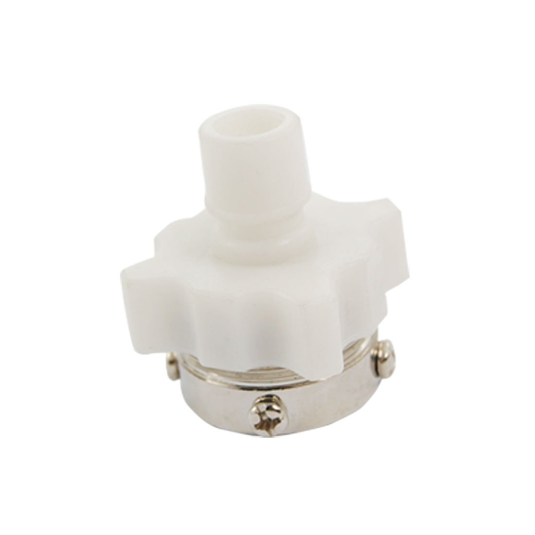 Uxcell Washing Machine Water Inlet Pipe Faucet Tap Adapter