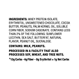 Quest Nutrition High Protein Low Carb, Gluten
