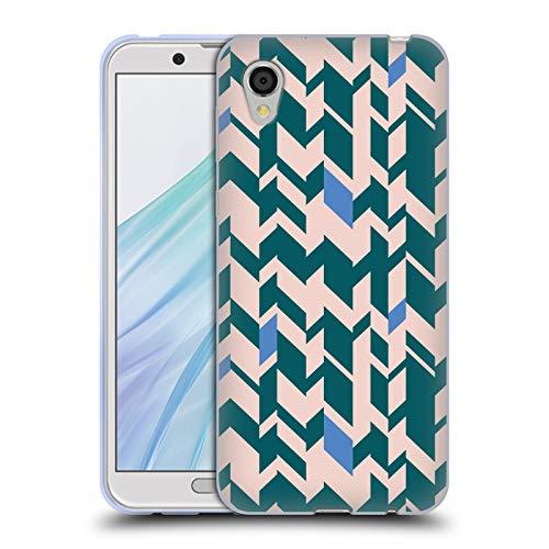 sharp aquos phone case chevron - 7