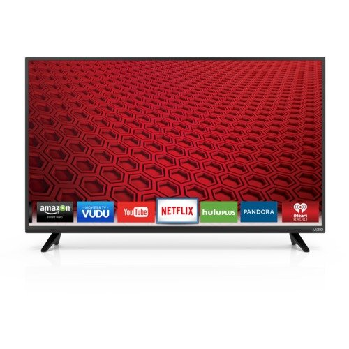 VIZIO E43-C2 43-Inch 1080p Smart LED TV Review