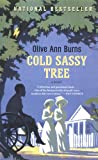 Front cover for the book Cold Sassy Tree by Olive Ann Burns