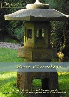 Zen Garden   Relaxation U0026 Meditation DVD