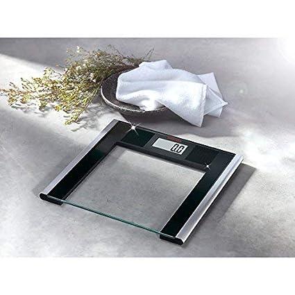 Soehnle Solar Sense, LCD, Negro, Plata, Transparente - Báscula de baño