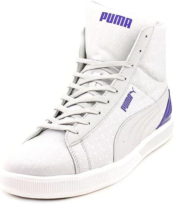 PUMA Future Trinomic Slipstream Herren Mehrfarbig Leder Neu