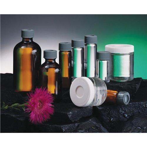40mL Amber Glass Vial/0.5mL HCL CS72