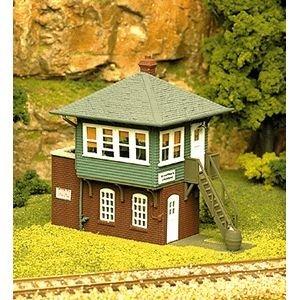 Atlas Model Railroad HO KIT Signal Tower