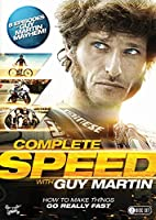Guy Martin - Complete Speed
