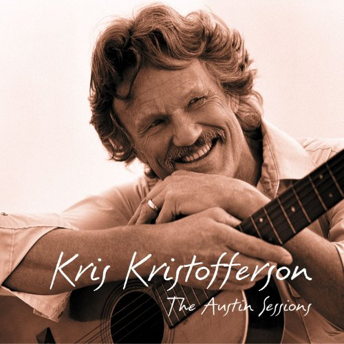 Austin Sessions: Kris Kristofferson: Amazon.es: Música