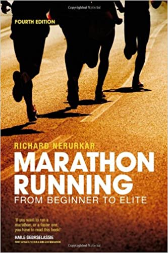 Read Marathon Running: From Beginner to Elite PDF, azw (Kindle), ePub, doc, mobi