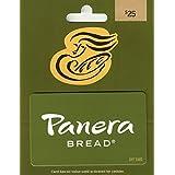 Panera Bread Gift Card $25