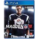 Madden NFL 18 (輸入版:北米)