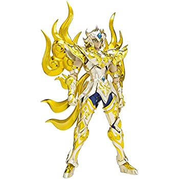 MYTH CLOTH BANDAI LEO AIOLIA EX SOUL OF GOLD GOD CLOTH RISTAMPA REPRINT NUOVO